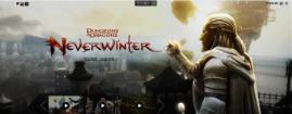 NeverWinter Online Gold